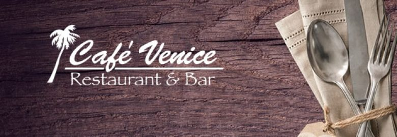 Cafe Venice Restaurant & Bar