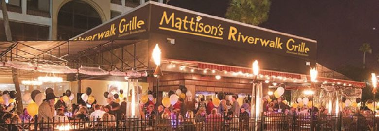 Mattison's Riverwalk Grille