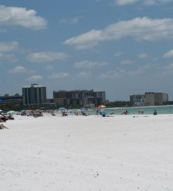 North Lido Beach