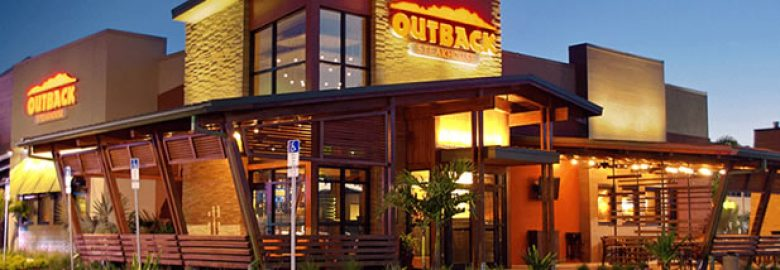 Outback Steakhouse University