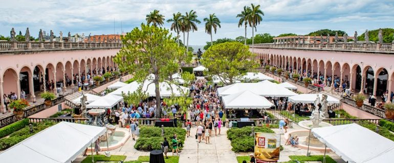 The 13th Annual Forks & Corks Food and Wine Festival